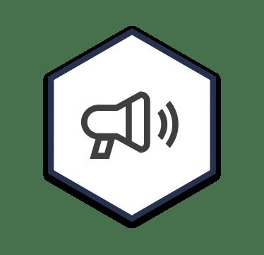 Verbreitung Lautsprecher